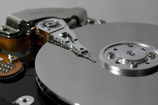 Die richtige Festplatte in deinem Notebook im Hardwareschotten-Preisvergleich